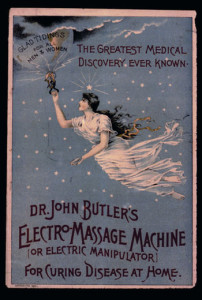 electromassagemachine